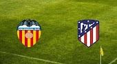 نتيجة مباراة اتليتكو مدريد وفالنسيا كورة لايف kora live بتاريخ 24-01-2021 الدوري الاسباني