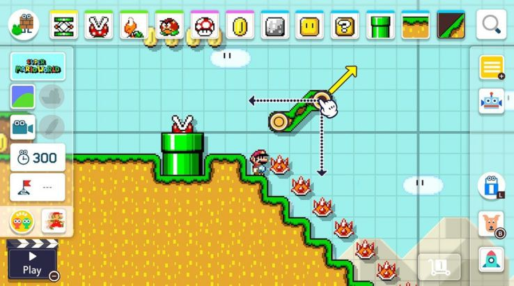 super-mario-maker-2-hill