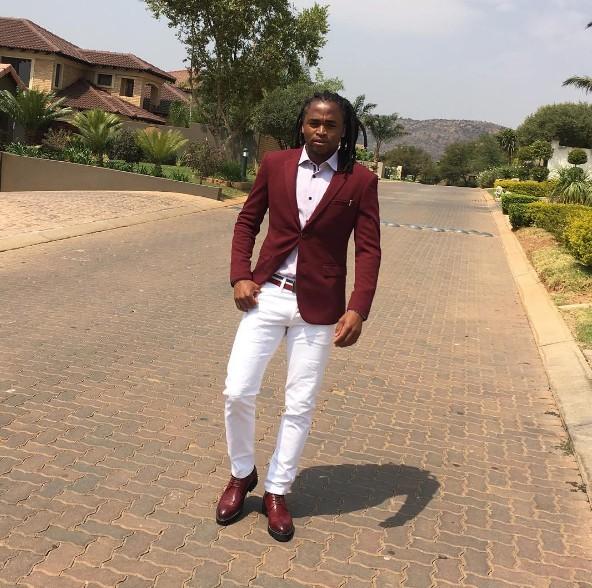 Siphiwe Tshabalala Biography