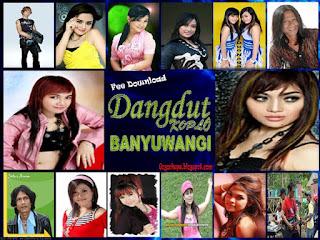 Dowonload Lagu Banyuwani Terbaru Full Album