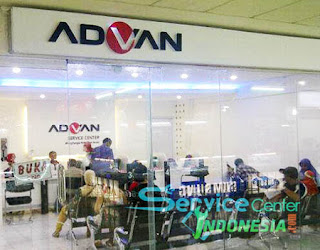 Service Center Advan Tablet dan HP di Semarang