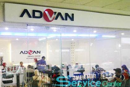 Alamat Advan Authorized Service Center di Semarang Jawa Tengah