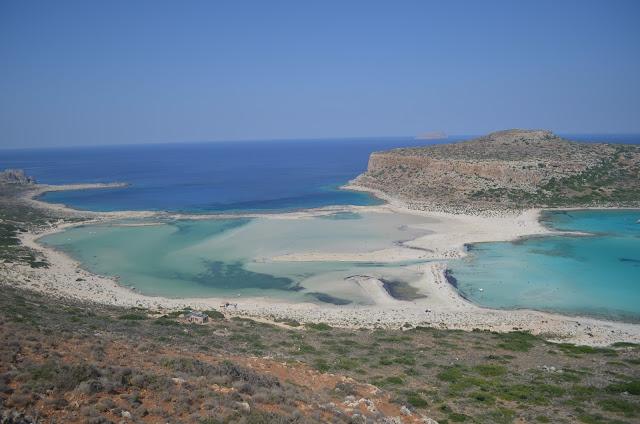 praias gregas
