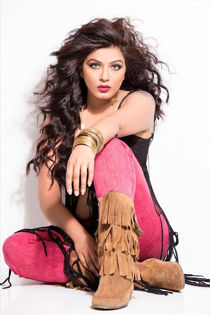 Actress Reva DN Latest Hot Stills Navel Queens