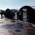 Demontirana šatorska naselja sa devet graničnih prelaza