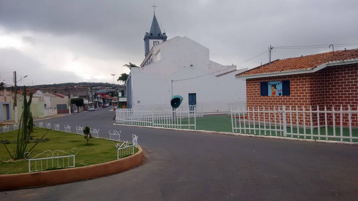 Água Branca | Paraíba
