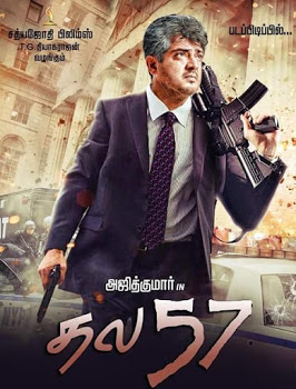 Kollywood Talkies Thala 57 Release Date Movie Audio Trailer And