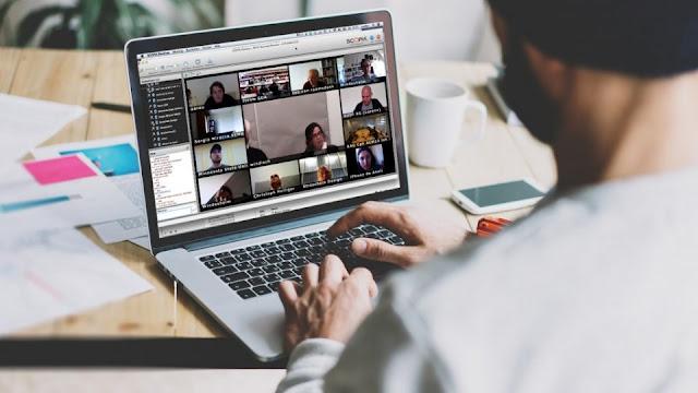 Pengguna Harus Tahu! Bedanya Meeting Online dan Webinar