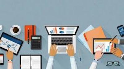 Pengertian Administrasi,Ciri - Ciri, Fungsi,  Dan jenis Administrasi