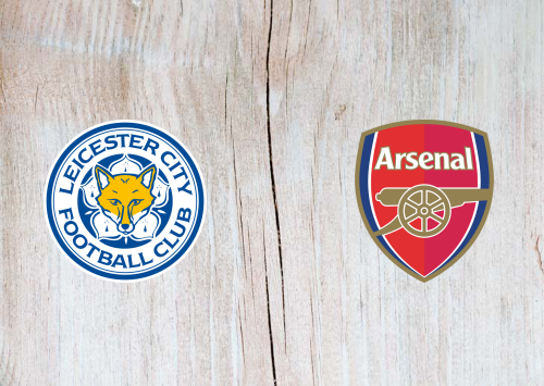 Leicester City vs Arsenal -Highlights 9 November 2019