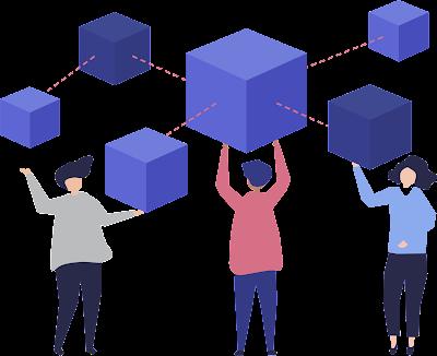 технологія blockchain, блокчей