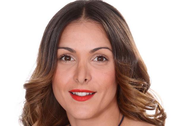 Αγγελική Λούμη Γιαννικοπούλου:  Έχεις ακούσει ποτέ την έκφραση ''ΦΩΝΗ ΛΑΟΥ, ΟΡΓΗ ΘΕΟΥ'' ;