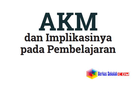 AKM (Asesmen Kompetensi Minimum)