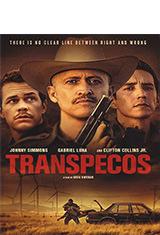 Transpecos (2016) BDRip 1080p Latino AC3 2.0 / ingles DTS 5.1
