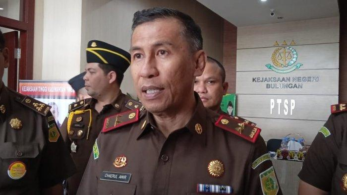 Diduga Jadi Mafia Kasus, Kejagung RI Resmi Pecat Chaerul Amir sebagai Sesjamdatun