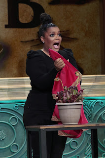 Yvette Nicole Brown on The Big Fib on Disney+
