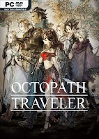 Baixar Octopath Traveler-CPY +DLCs Completo Torrent