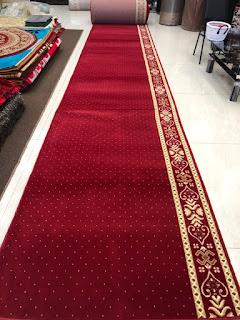 Supplier Karpet Musholla Online Bojonegoro