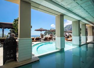 capri tiberio Italy Honeymoon Hotels