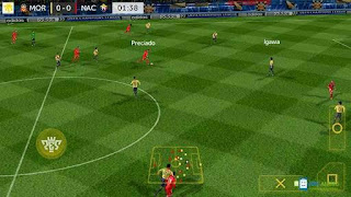 Download PES 2017 Gold Edition Mod Full Transfer
