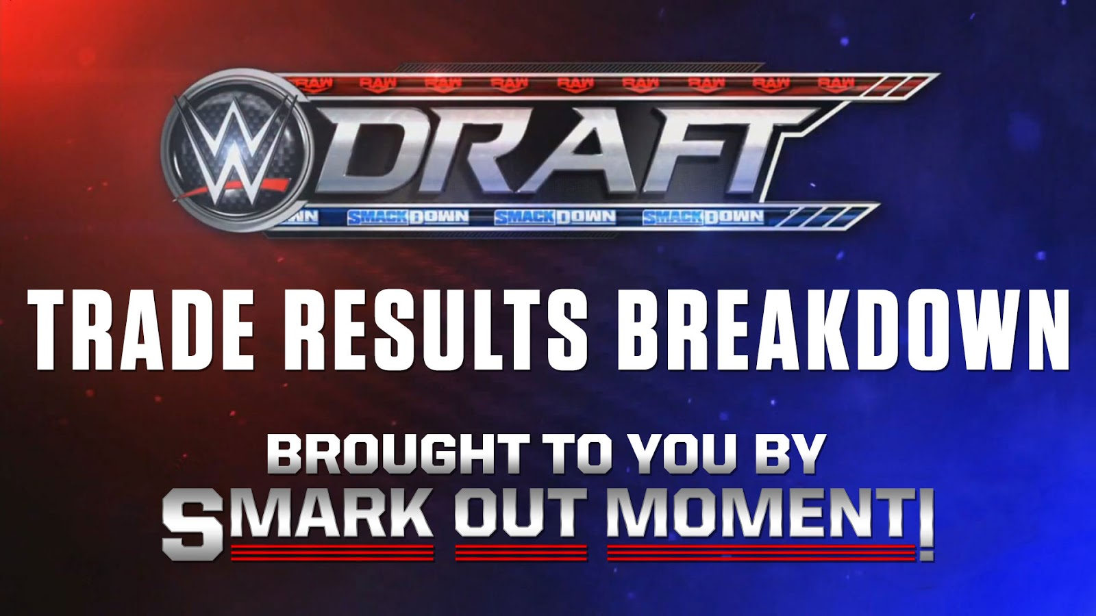WWE Draft 2020 roster lineup brand extension