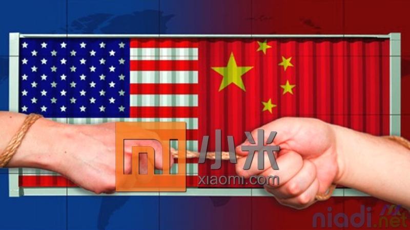 Xiaomi masuk daftar hitam Amerika Serikat sebagai Perusahaan Militer Milik Komunis China