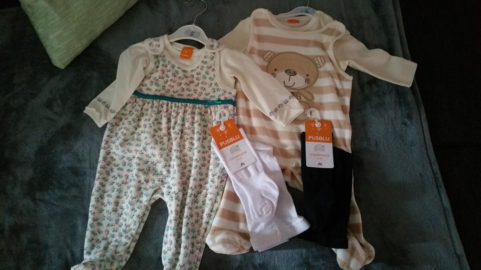 Wählen Sie für authentisch San Francisco toller Wert Jassy Macchiato: Baby Kleidung von DM