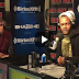 [Watch] Kwesta breaking the net with his superb rap flow in US Sway In The Morning.