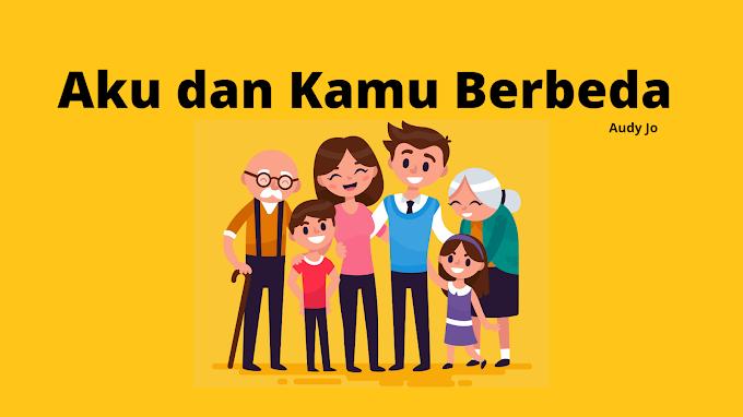 Keluarga Tidak Selalu Sedarah