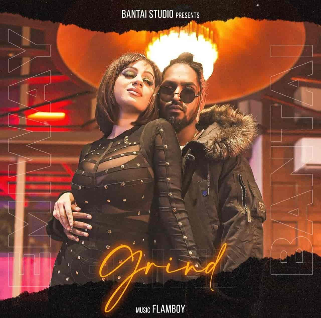 Grind Rap Song Lyrics Emiway Bantai