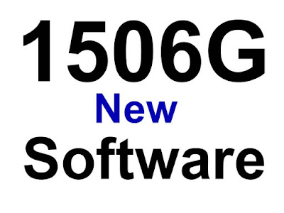 1506G New Software 1 Year DSCAM Free
