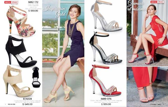 zapatos de moda megashoes 2020