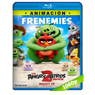 Angry Birds 2, la película (2019) Full HD 1080p Audio Dual Latino-Ingles