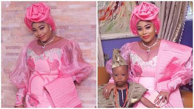 'I Left My Marriage Because I Didn't Want To Be A Murderer' - Bimbo Akinsanya