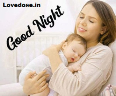 Best Good Night Quotes For Mom