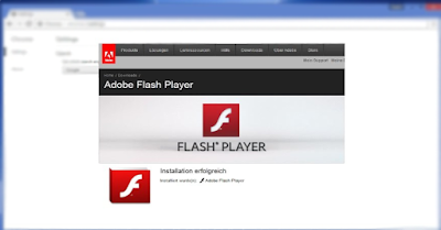 How To Enable Adobe Flash Player On Your Browser