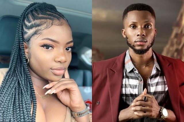 Soon After Dorathy Confessed Her Love For Brighto In Public, Brighto Drops A Surprise Message Online
