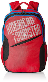 American Tourister Casual Backpack