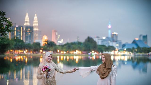 Mengenal Mahram Nikah, Wanita-Wanita Yang Haram Untuk Dinikahi