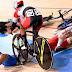 Prova do ciclismo em Tóquio tem acidente impressionante; veja
