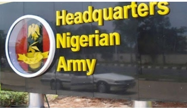 Military man Commit suicide inside Abuja Barracks due to unsolved problem with Wife