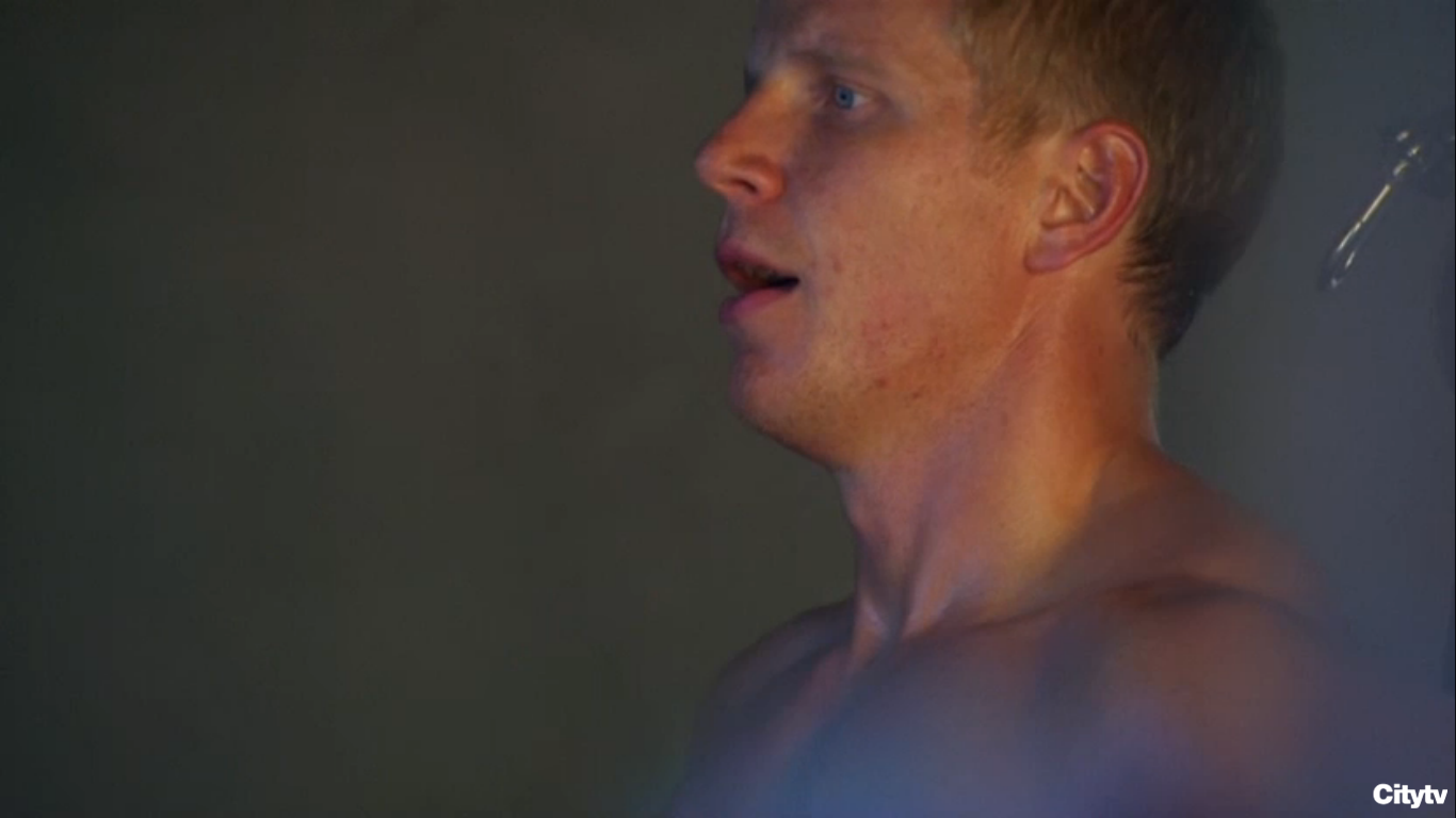 Sean Lowe: The Bachelor Shower Scene Was Fully Nude! - The