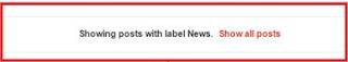 Cara Menghilangkan Tulisan Showing Posts With label