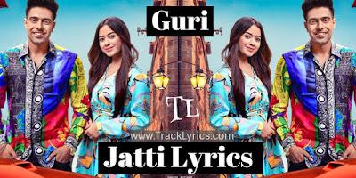 jatti-lyrics