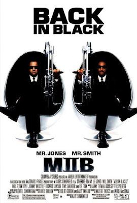 Poster Men in Black II 2002 Dual Audio HD 1080p