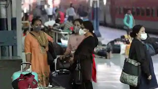 indian-railway-cancel-85-train-for-coronavirus