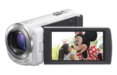 Sony Hdr-Cx260v Handycam 8.9 Mp Camcorder
