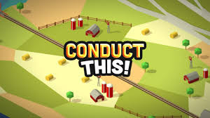 Game Conduct This! Apk