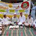 مصطفائی تحریک جوڑا کرنانہ تحصیل کھاریاں ضلع گجرات میں ایک شاندار یومِ تاسیس🇵🇰🎂🇵🇰 تقریب کا انعقاد