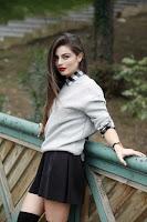 Biodata Ayca Aysin Turan sebagai Ada Samverdi mawar hitam antv